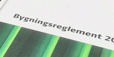 Overhold bygningsreglementet med rådgivning fra CC Green