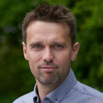Nicolai Markfoged