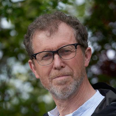 Stig Hansen
